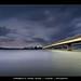 Commonwealth Avenue Bridge by Sam Ilić