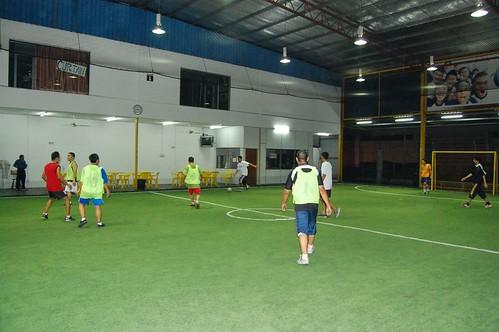 Futsal - OUM FC