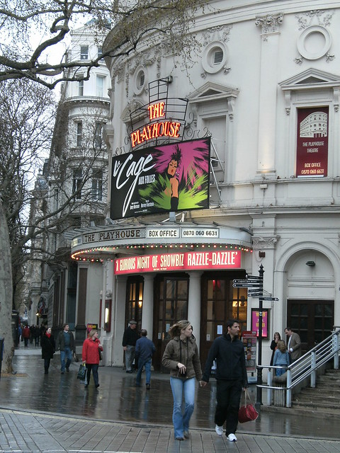 London Theater