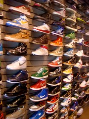 shoe store, market, footwear, shoe, retail-store,