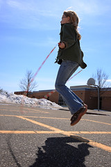 Jump rope, Skip a Rope