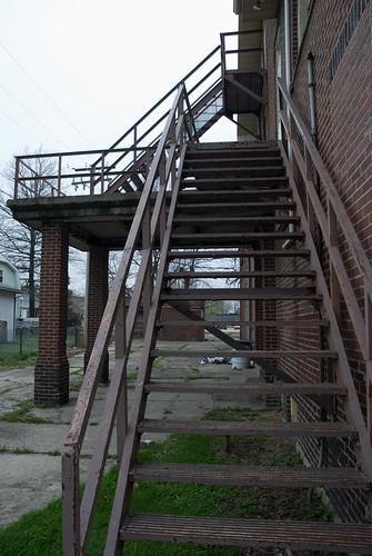 abandoned illinois allen decay robinson sanitarium