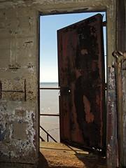 Grain Sea Fort: Tower Door