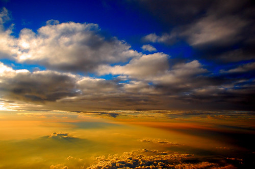 sky cloud nature sunrise soe