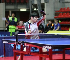 individual sports(1.0), table tennis(1.0), sports(1.0), ball game(1.0), racquet sport(1.0), para table tennis(1.0), tournament(1.0),