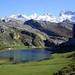 ..y sus lagos  by RWhitestone