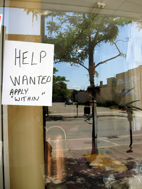 help wanted Flickr Photo Sharing