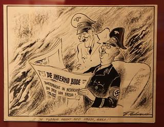 Je tijdbom werkt nog steeds, Adolf!, 1972