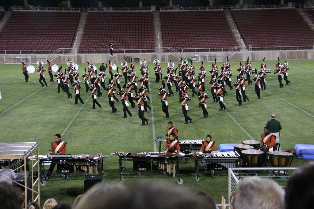 Drum Corps Wallpaper - Page 4 - DCI World Class Corps ...