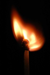 lighting(0.0), match(1.0), light(1.0), fire(1.0), darkness(1.0), flame(1.0),