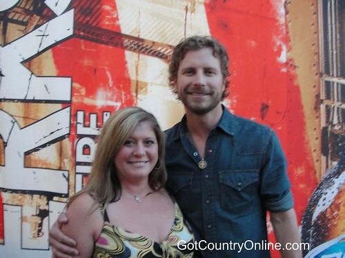 DIERKS BENTLEY TOUR