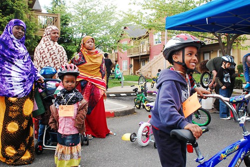 Bikes for Kids at Hacienda on May 1st