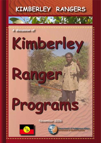 Kimberley Ranger Program