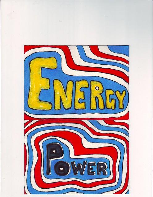 power&energy