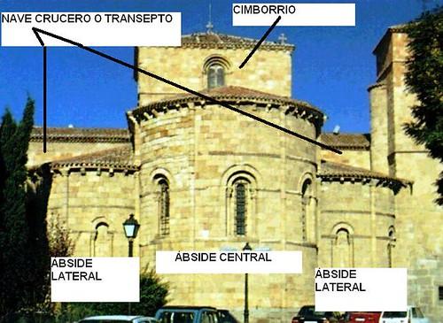 Fotos para repasar arquitectura rom nica sdelbiombo una for Arquitectura definicion