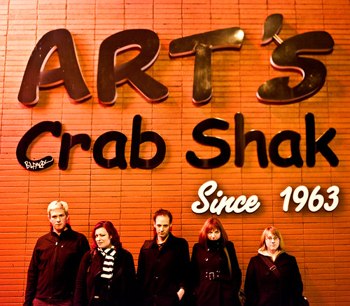 Art's Crab Shak | by edrabbit