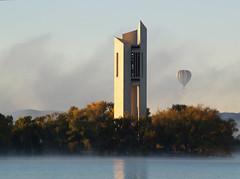 Balloon Fiesta Canberra ACT