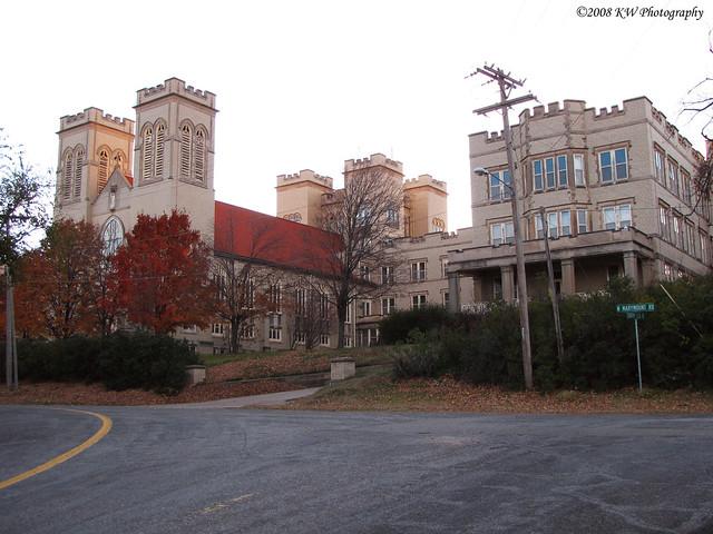 Marymount college flickr photo sharing