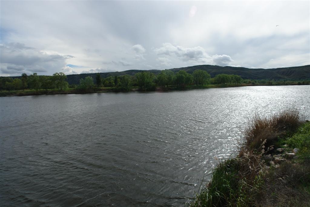 Laguna Pequeña