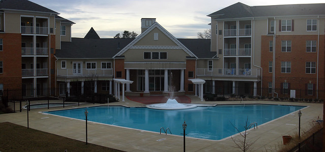 Apartments In Concord Nc Under
