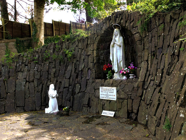 Marian Shrine, Boyle