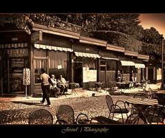 Bar Stazione - Brunate