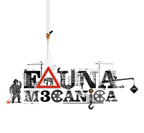 Fauna Mecanica