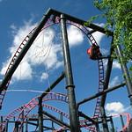 Parque de Atracciones Madrid 199