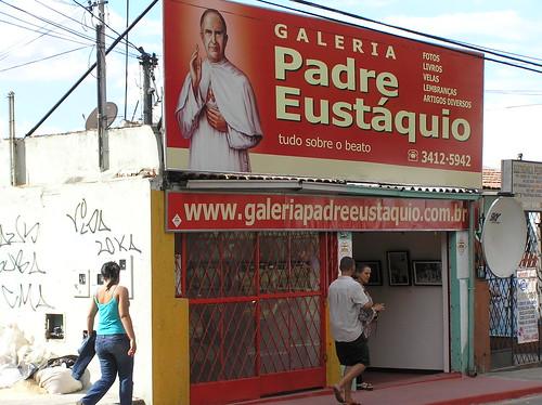 Shop PE Eustaquio