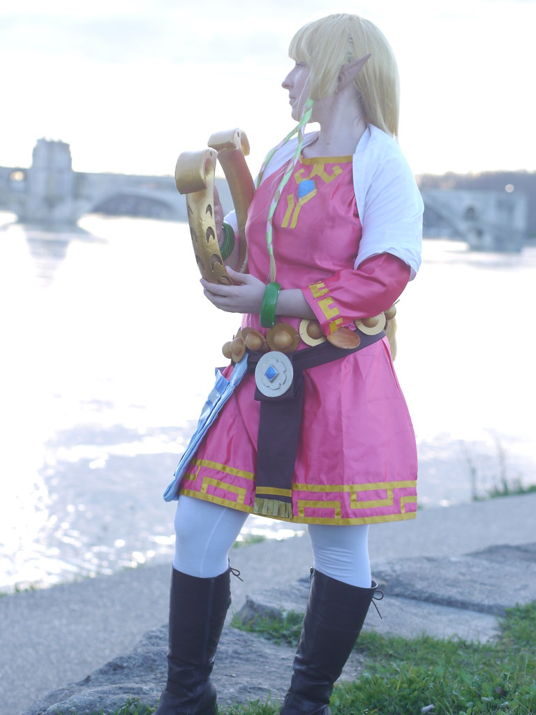 related image - Sortie Cosplay Avignon - 2014-02-22- P1780282