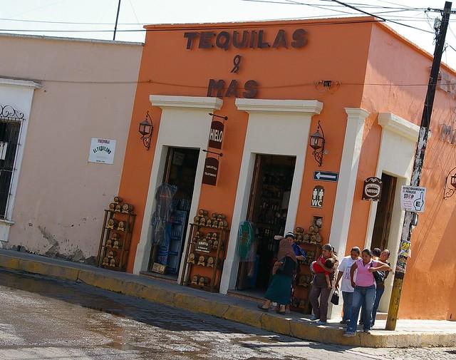 Tequila .. y mas !