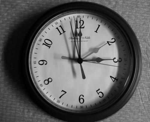 119: Daylight Savings Time