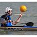Tournoi de kayak polo