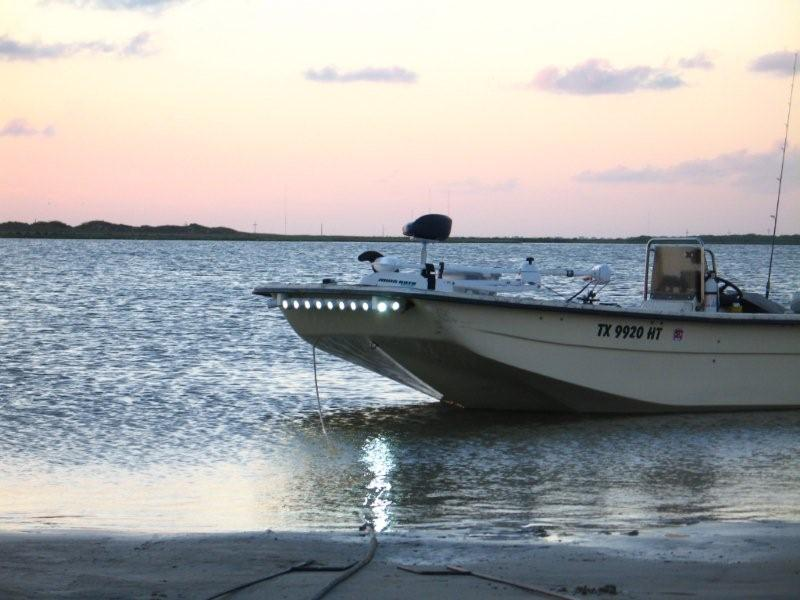 Open back seat camping fishing port o 39 connor oct 17 20 for Port o connor fishing