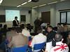 WPD 2009 - Torino: prima aula, preparativi by Redomino