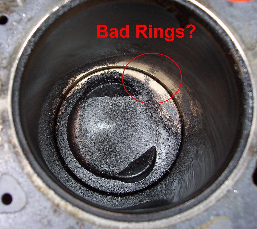 Bad Cylinder Head : Cylinder head gasket replacement advice how to pics
