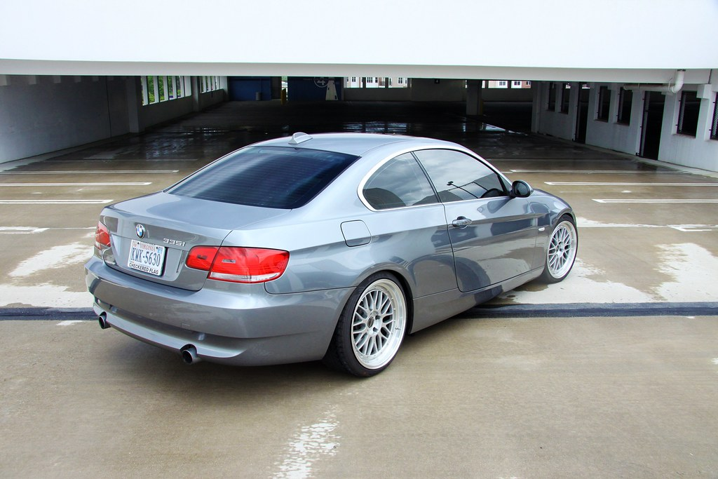 2007 BMW 335i Coupe Virginia Beach VADriven Forums
