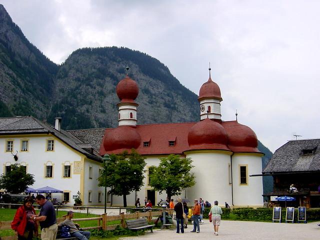film Hirschau(Bavaria)