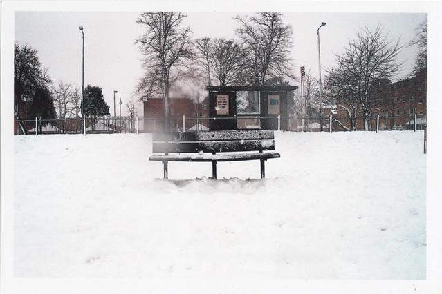 SNOW DAY 09