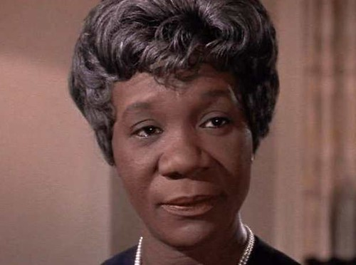 Beah Richards in Guess Who's Coming to Dinner?