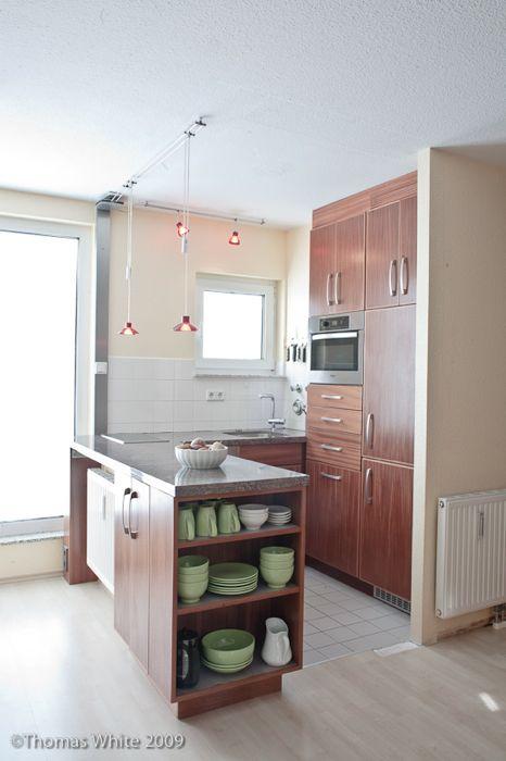 Small kitchen remodel decor8 - Barras para cocinas pequenas ...