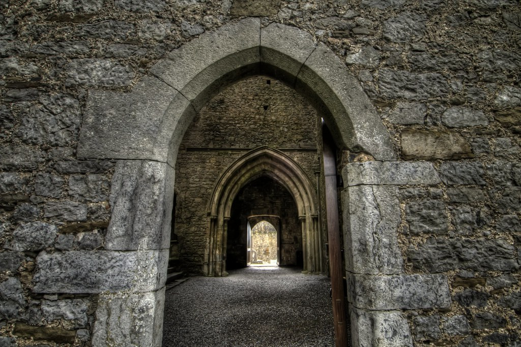 Doorways and Arches