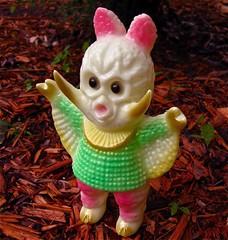 art, garden gnome, lawn ornament, figurine, statue, toy,