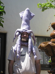 Squid Hat por VMBrasseur