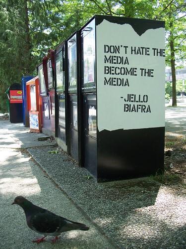 Jello Biafra Quotes Jello Biafra Quote