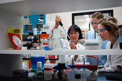 Biotechnology Research