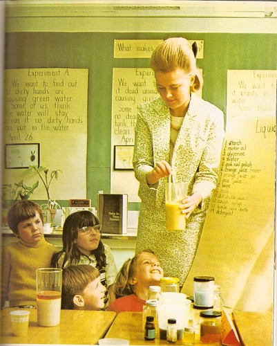 happy adjustment to school: Talking With Your Child (Woman Alive, 1974)