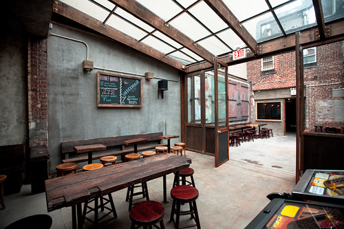 Park Slope Gets Its Groove Back With Mission Dolores Bar