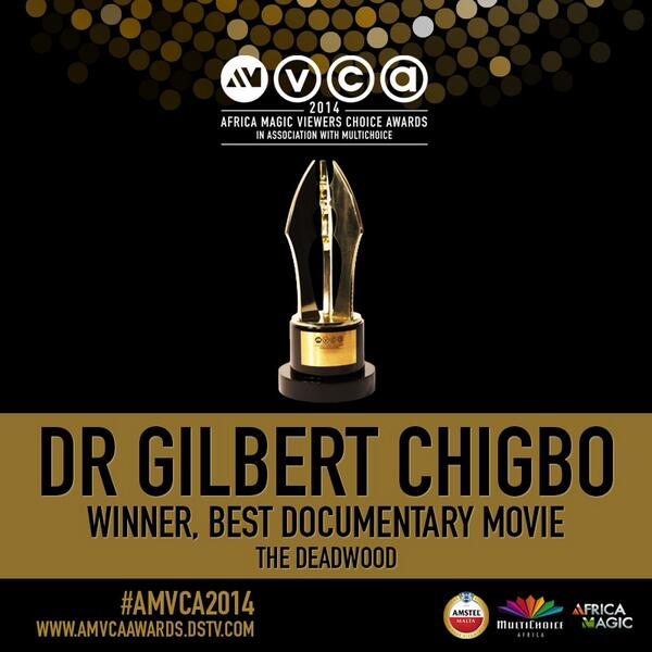 Best Documentary award