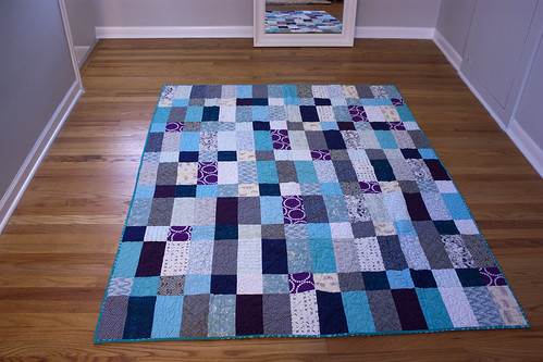Quilt for Ruth